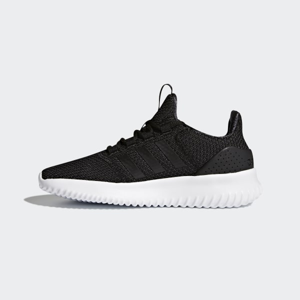 adidas AQ1687 Cloudfoam Ultimate zwart