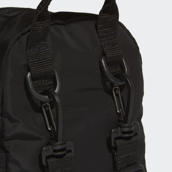 bc5aa7483300a adidas Classic Mini Backpack - Black