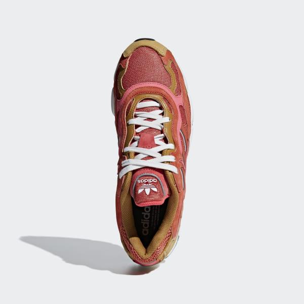 69b53871e7 Scarpe Temper Run - Arancione adidas | adidas Italia