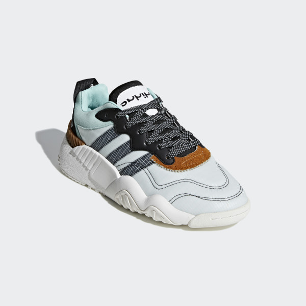 4a2b6d03df0 adidas Originals by AW Turnout Trainer Shoes - Turquoise | adidas US