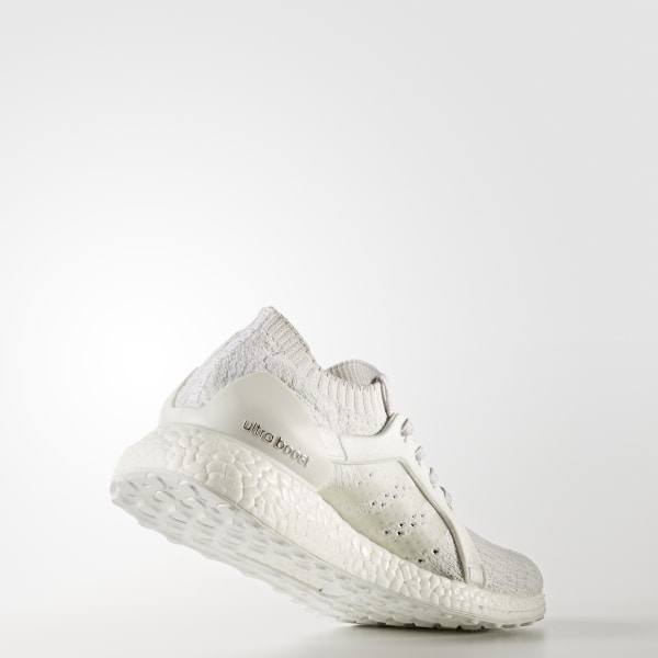 low priced 60839 bc3d2 adidas UltraBOOST X Shoes - White | adidas US
