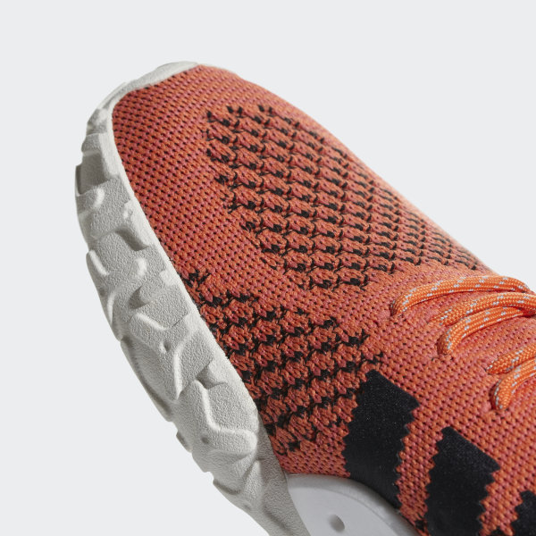 Chaussure F22 Primeknit Orange adidas | adidas France