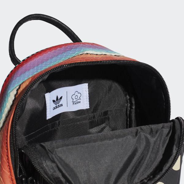 a58296787c677 adidas Mini Backpack - Multicolor