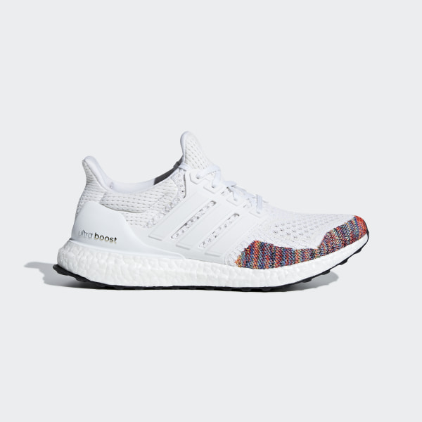 0169a77843 adidas Ultraboost LTD Shoes - White | adidas US