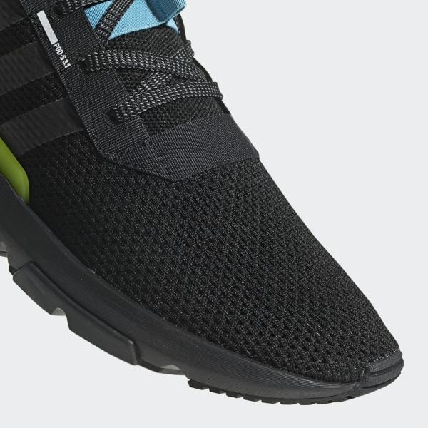 d166abe359 POD-S3.1 Shoes Core Black / Core Black / Grey Two AQ1059