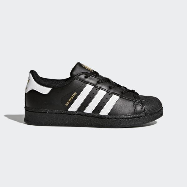 Chaussure Superstar - noir adidas | adidas