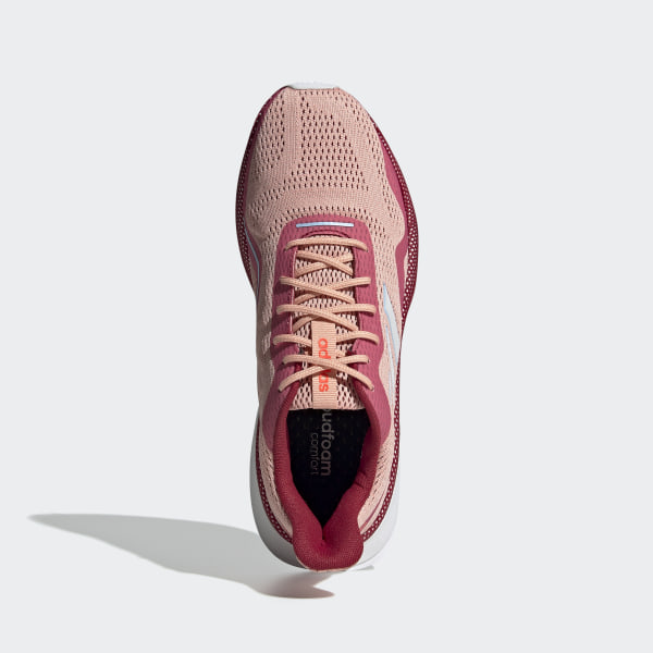 adidas Nova Run X Schuh Rosa | adidas Deutschland