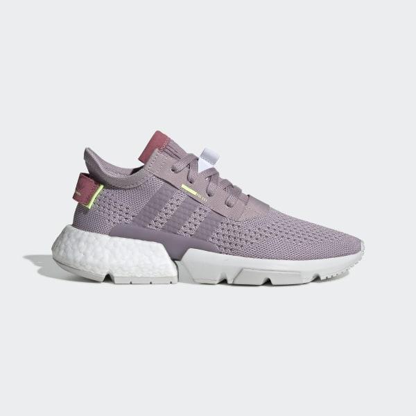 adidas Originals Schuhe coole Damen Sneaker POD S3.1 W Flieder
