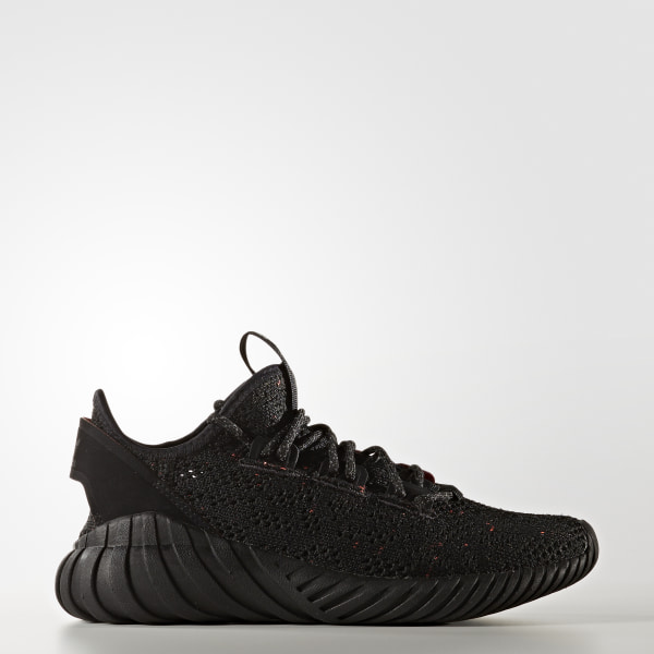 official photos 79d34 7ee52 adidas Tubular Doom Sock Primeknit Shoes - Black | adidas Australia
