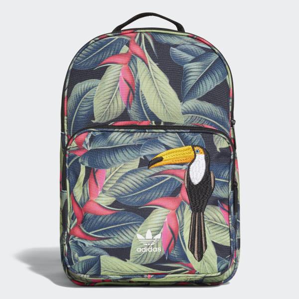 23286ff31 adidas Classic Backpack - Multicolor | adidas US