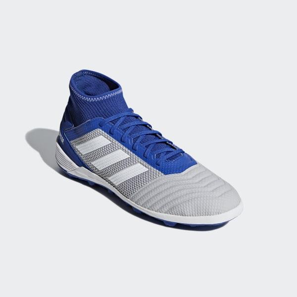 9bb901148e adidas Predator Tango 19.3 Turf Shoes - Grey   adidas US