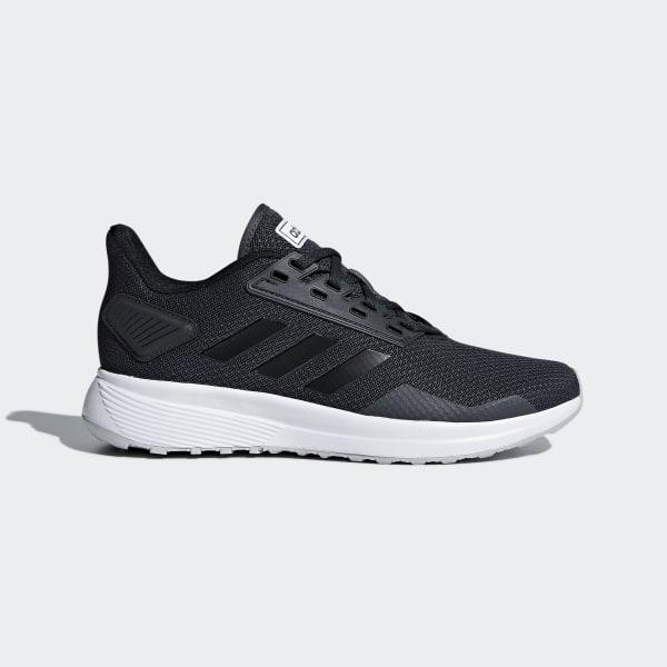 aac1450f7 Duramo 9 Shoes Carbon   Core Black   Grey Two B75990