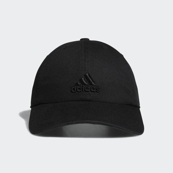 09996cc3 adidas Saturday Hat - Black | adidas US