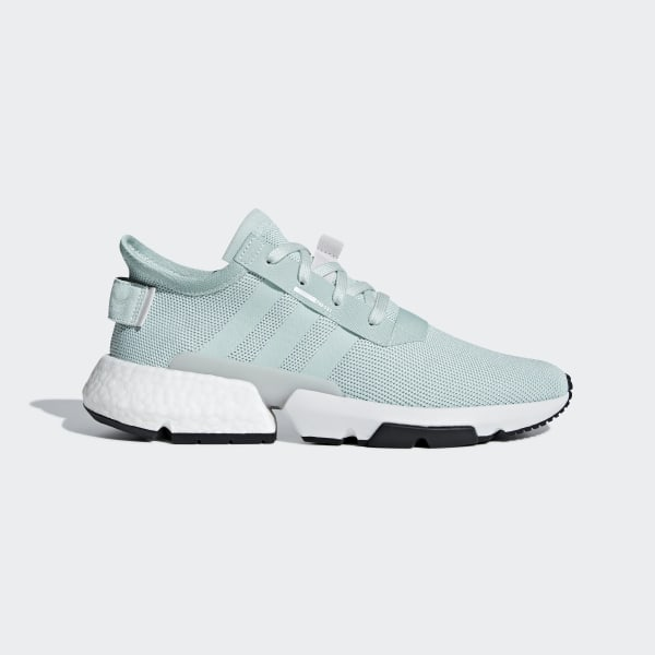 b1b15a96 adidas POD-S3.1 Shoes - Green | adidas US