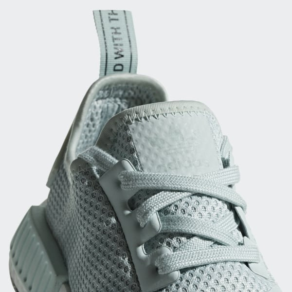 Chaussure NMD_R1 Turquoise adidas | adidas France