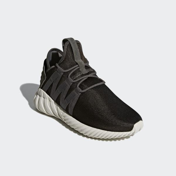 low priced 20c46 c4591 adidas Tubular Dawn Shoes - Brown | adidas UK