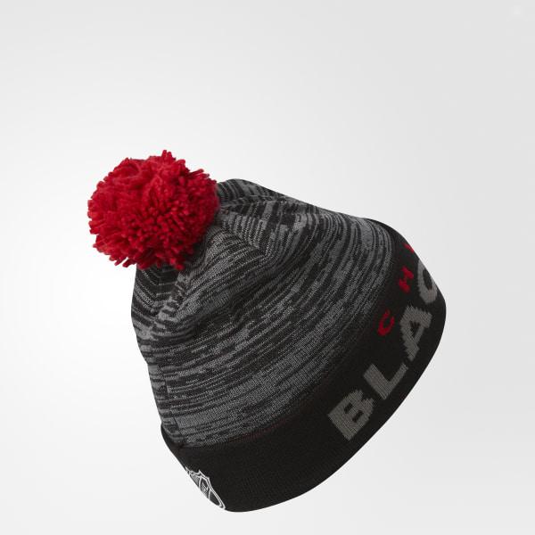 4a2ae5ecaf adidas Blackhawks Pom Hat - Multicolor | adidas US