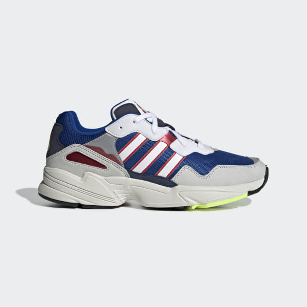 adidas Yung 96 Shoes White | adidas Belgium