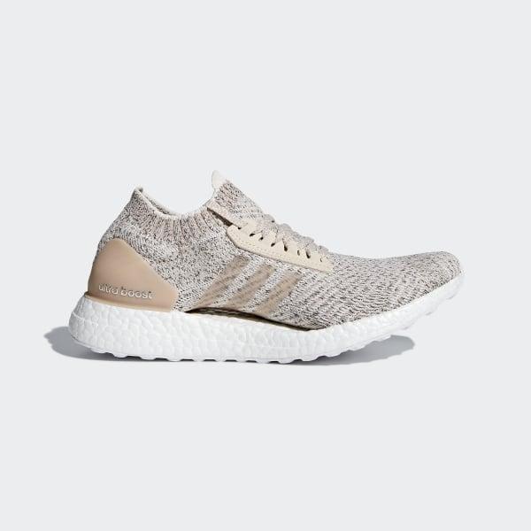 quality design 9c046 d19d9 adidas Ultraboost X Shoes - Beige | adidas US