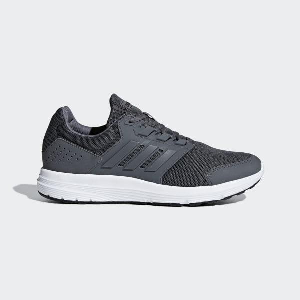 adidas Galaxy 4 Shoes - Grey | adidas US