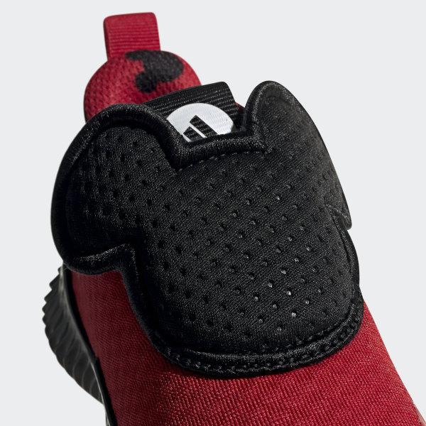 Chaussure FortaRun Mickey Noir adidas | adidas France