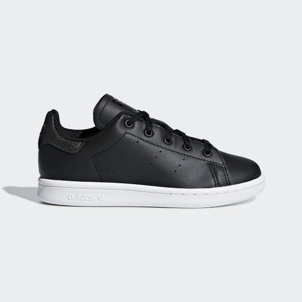 adidas stan smith noir a scratch