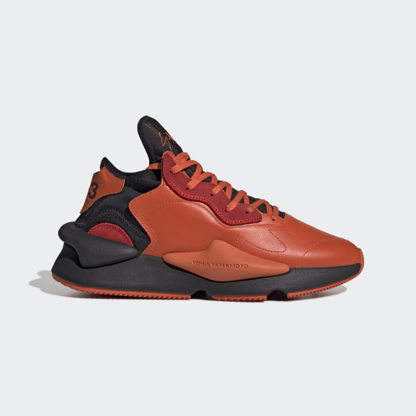 Y 3 Kaiwa Orange adidas | adidas France