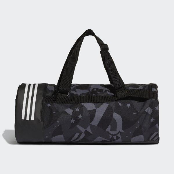 631130e00e Sac en toile 3-Stripes Convertible Graphic - noir adidas | adidas France