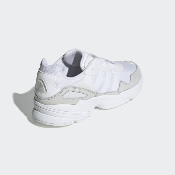 the best attitude 21a13 6233f Yung-96 Shoes Cloud White   Cloud White   Grey Two EE3682