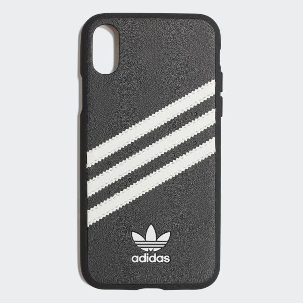 promo code cd30b a5bf3 adidas Molded Case iPhone X - Black | adidas Finland