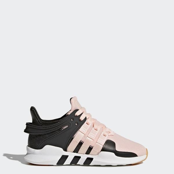 cheaper 355f5 347b5 adidas EQT Support ADV Snake Shoes - Pink | adidas UK