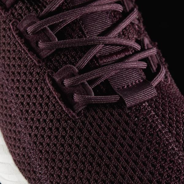 Mens Shoes Adidas Originals Tubular Doom Sock Primeknit PK Burgundy Crystal White BY3565 by3565