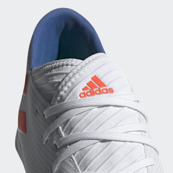 c084efd12e adidas Nemeziz Messi 19.3 Turf Shoes - White   adidas US