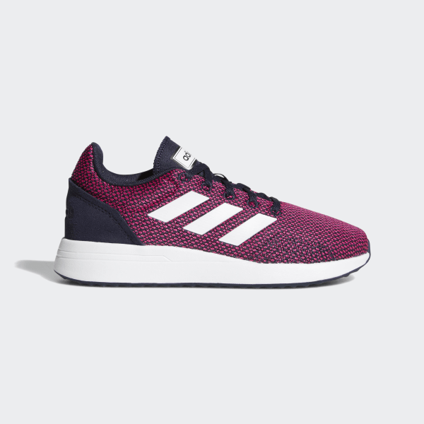 c7202c8697 Buty Run 70s Real Magenta   Cloud White   Legend Ink BC0843