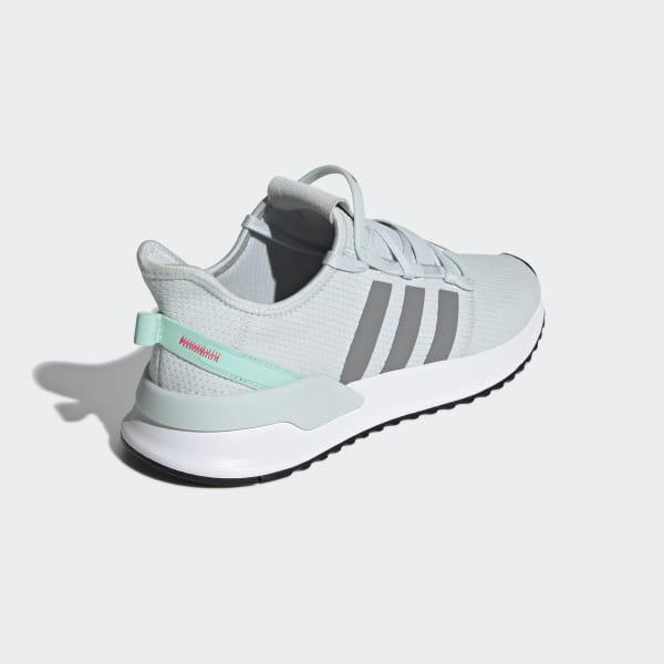 Adidas U_Path Run Originals Türkis Blau Günstig Adidas