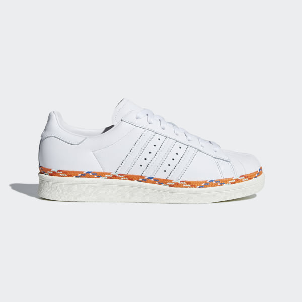 WhiteTurkey Shoes Superstar Adidas 80s New Bold thQrdsC