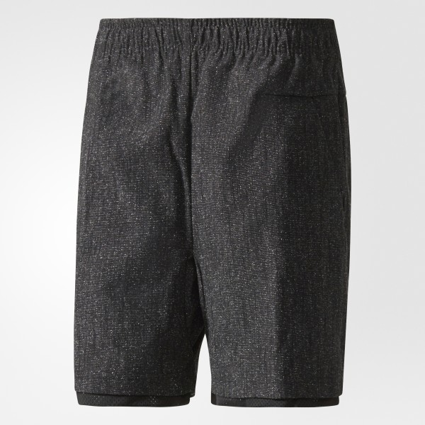 7734dac8 adidas ID Winner Stays Shorts - Black | adidas US