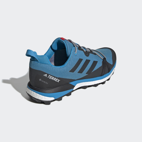 29b30bf3a63 adidas Terrex Skychaser LT GTX Shoes - Blue | adidas UK
