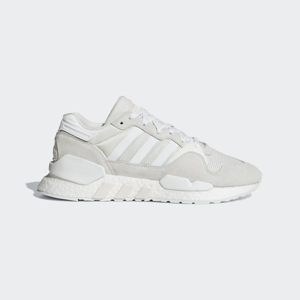 new product 6058b 1040c adidas ZX930xEQT Shoes - Beige | adidas UK