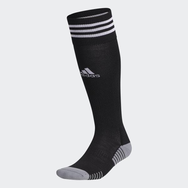d3e5fc1ec adidas Copa Zone Cushion 4 Socks - Black | adidas US