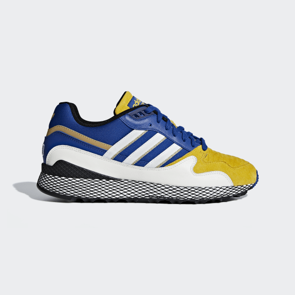 2adidas dragon giallo