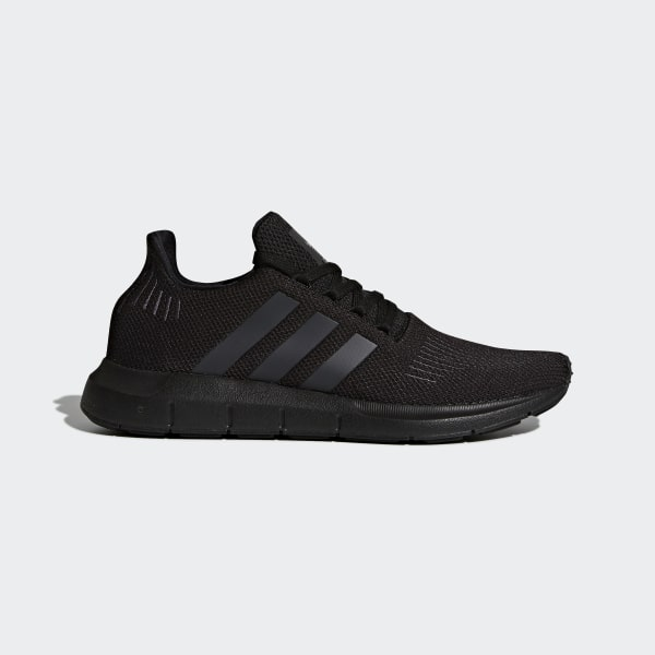 promo code a52a4 91cb7 Swift Run Shoes Core Black   Utility Black   Core Black CG4111
