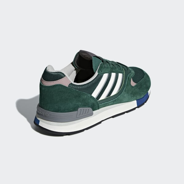 adidas Quesence Shoes - Green | adidas US