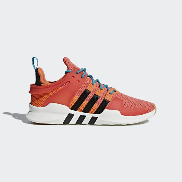 the latest 787a8 524dc adidas EQT Support ADV Summer Shoes - Orange | adidas US