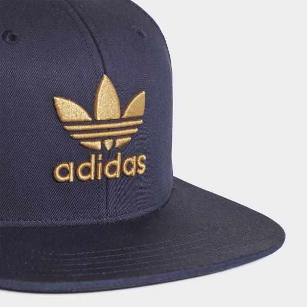 Adidas Original Snapback Trefoil Cap