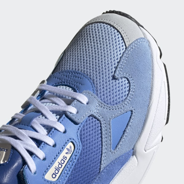 Falcon Shoes Blue Tint / Glow Blue / Real Blue EE5104