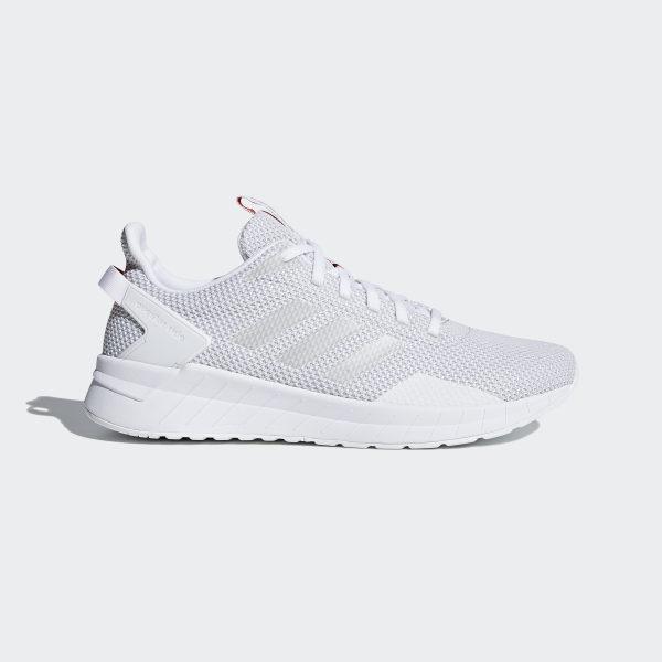 meet 70d77 9ef30 Questar Ride Shoes Ftwr White   Ftwr White   Grey One DB1367