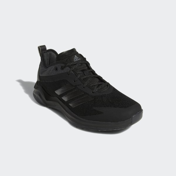 wholesale dealer 29f6b 14fca Speed Trainer 4 Shoes Core Black   Night Metallic   Carbon CG5135
