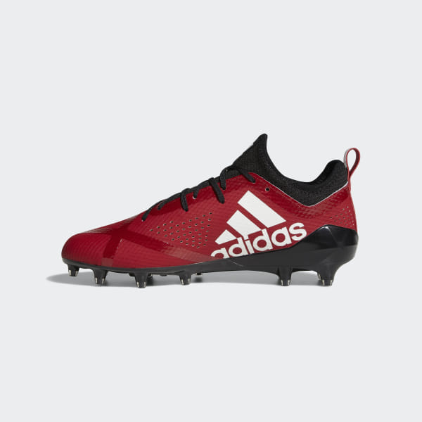 a3a2bd3a9999 Adizero 5-Star 7.0 Cleats Core Black / Cloud White / Power Red CQ0322