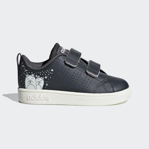 adidas VS Advantage Clean Schuh grau   adidas Switzerland